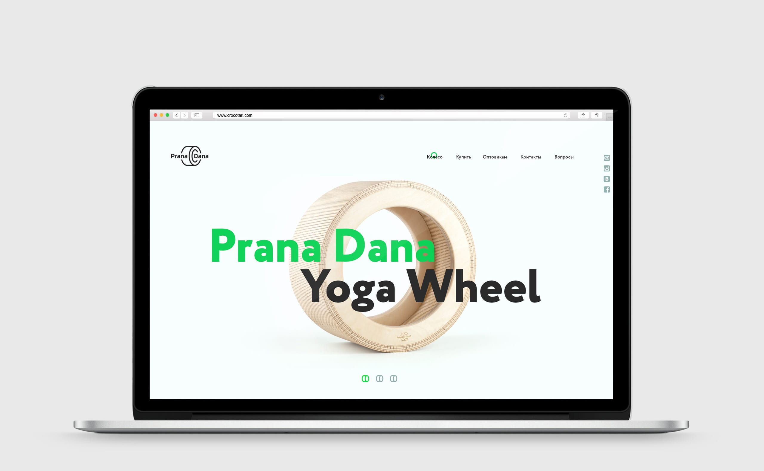 Yoga, Travel, & Adventure Clothes With A Conscience | prAnaClothes with a Conscience· Official prAna® Site· Free Shipping Sitewide.